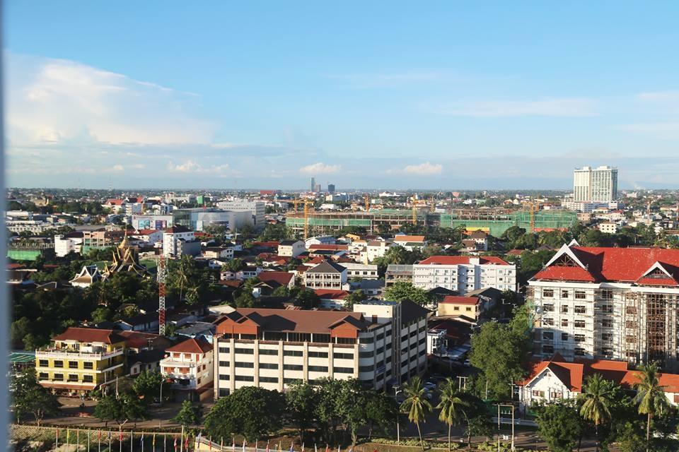 ປີໃໝ່ລາວເລັ່ງແກ້ໄຂຂໍ້ຫຍຸ້ງຍາກໃນການດຳເນີນທຸລະກິດ - Vientiane Vows To Improve Investment Climate To Drive Growth - ປີໃໝ່ລາວເລັ່ງແກ້ໄຂຂໍ້ຫຍຸ້ງຍາກໃນການດຳເນີນທຸລະກິດ
