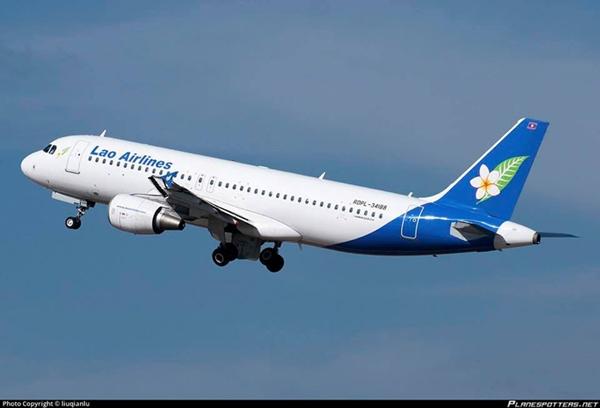 ຜູ້ອຳນວຍການໃຫຍ່ການບິນລາວຊີ້ແຈງຕໍ່ຖ້ຽວບິນ qv 865 ລົງຈອດສຸກເສີນ - lao airline - ຜູ້ອຳນວຍການໃຫຍ່ການບິນລາວຊີ້ແຈງຕໍ່ຖ້ຽວບິນ QV 865 ລົງຈອດສຸກເສີນ