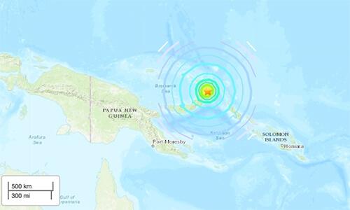 - 2074d1d2 5c0e 4b55 a523 46ffd36d96dc - ແຜ່ນດິນໄຫວ ຢູ່ປາປົວ ນີວກີນີ(Papua New Guinea)ວັດແທກຄວາມສັ່ນສະເທືອນໄດ 7.7 ຣິກເຕີ( richter)