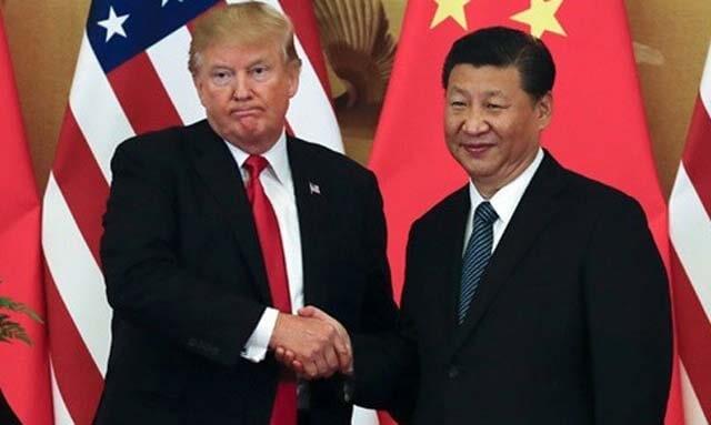 - 85 - ສະຫະລັດ-ຈີນ ຈະເຈລະຈາກັນກ່ຽວກັບການຄ້າຢູ່ນອກວາລະກອງປະຊຸມ G20