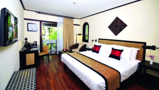 ansara hotel ໄດ້ຮັບລາງວັນອອກແບບທສວຍງາມໃນປີ 2019 - Ansara Hotel Savvy double room - Ansara Hotel ໄດ້ຮັບລາງວັນອອກແບບທສວຍງາມໃນປີ 2019