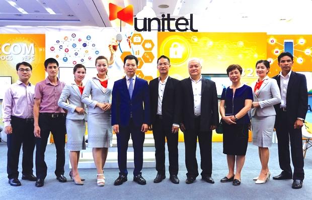 unitel ນໍາສະເໜີເຕັກໂນໂລຊີທັນສະໄໝໃນງານ lao ict expo 2019 - DSC09037 - Unitel ນໍາສະເໜີເຕັກໂນໂລຊີທັນສະໄໝໃນງານ Lao ICT EXPO 2019