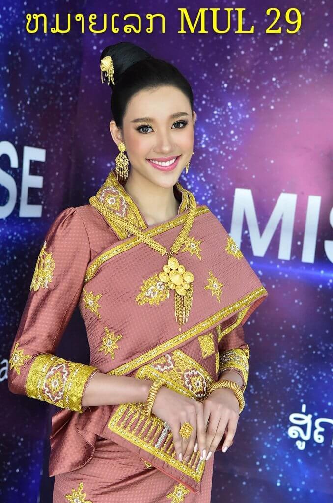 - 63B87DEE FA0E 49AA 8740 EF5613F5DE96 678x1024 - MUL29 ວິຈິດຕາ ພອນວິໄລ ຄອງມົງກຸດ Miss Universe Laos 2019