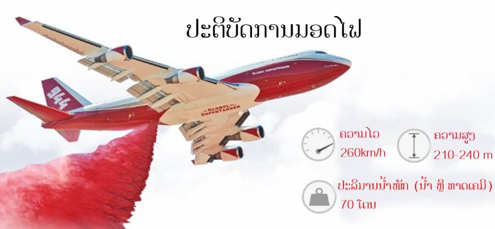 ເຮືອບິນມອດໄຟຂະໜາດໃຫຍ່  ຮຸ່ນ 747 - 8899 2 - ເຮືອບິນມອດໄຟຂະໜາດໃຫຍ່  ຮຸ່ນ 747