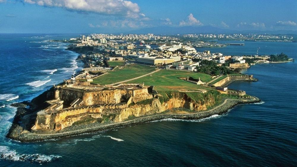 ປີໂຕຣິໂກ ດິນແດນແຫ່ງການລໍ້າລວຍ ຢູ່ໃນພາວະລົ້ມລະລາຍ - Puerto Rico 1024x576 - ປີໂຕຣິໂກ ດິນແດນແຫ່ງການລໍ້າລວຍ ຢູ່ໃນພາວະລົ້ມລະລາຍ
