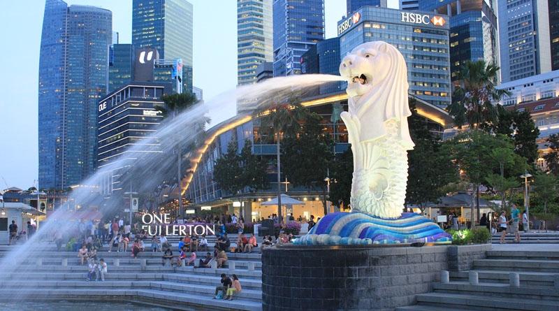 - singapore 800 - ບົດຮຽນພັດທະນາເສດຖະກິດການທ່ອງທ່ຽວ ຂອງບາງປະເທດໃນອາຊີ