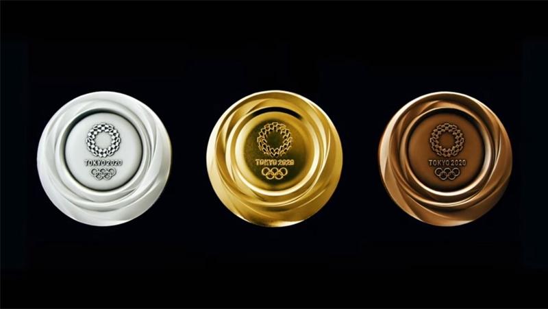 ຫາກວ່າໄວຣັສ covid-19 ຍັງບໍ່ຢຸດແຜ່ລະບາດໂຕກຽວ ໂອລິມປິກ 2020 ອາດຈະຖືກຍົກເລີກ..! - Tokyo Olympics Medal - ຫາກວ່າໄວຣັສ COVID-19 ຍັງບໍ່ຢຸດແຜ່ລະບາດໂຕກຽວ ໂອລິມປິກ 2020 ອາດຈະຖືກຍົກເລີກ..!