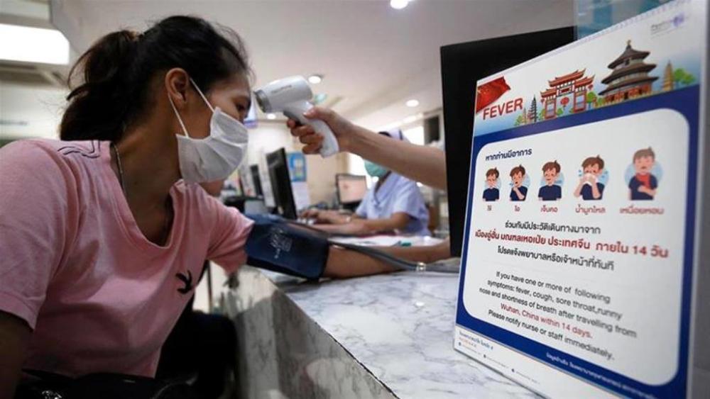 ຜູ້ປ່ວຍລາຍ covid-19 ລາຍທຳອິດຂອງໄທ ເສຍຊິວິດ - Thailand stepping up the monitoring of new coronavirus - ຜູ້ປ່ວຍລາຍ Covid-19 ລາຍທຳອິດຂອງໄທ ເສຍຊິວິດ
