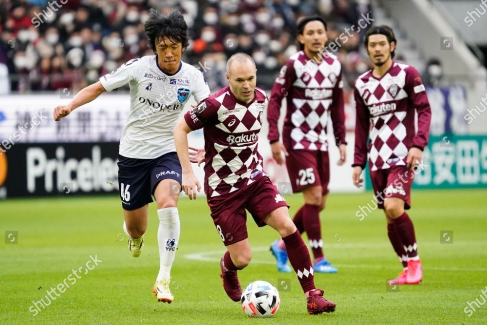 ອອກກົດພິເສດ..! ເຈລີກ 2020 ມີມະຕິແລ້ວຫຼັງຈາກພົບປັນຫາເຊື້ອໄວຣັສ covid-19 - vissel kobe v yokohama fc j1 league football match kobe japan shutterstock editorial 10566805bh 1024x683 - ອອກກົດພິເສດ..! ເຈລີກ 2020 ມີມະຕິແລ້ວຫຼັງຈາກພົບປັນຫາເຊື້ອໄວຣັສ COVID-19