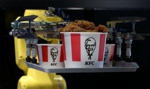 kfc ໃນນະຄອນຫລວງ ມອສໂກ ສຸດລ້ຳສະໄໝພັດທະນາຫຸ່ນຍົນເປັນພະນັກງານເສີບອາຫານ - KFC1 300x178 - KFC ໃນນະຄອນຫລວງ ມອສໂກ ສຸດລ້ຳສະໄໝພັດທະນາຫຸ່ນຍົນເປັນພະນັກງານເສີບອາຫານ