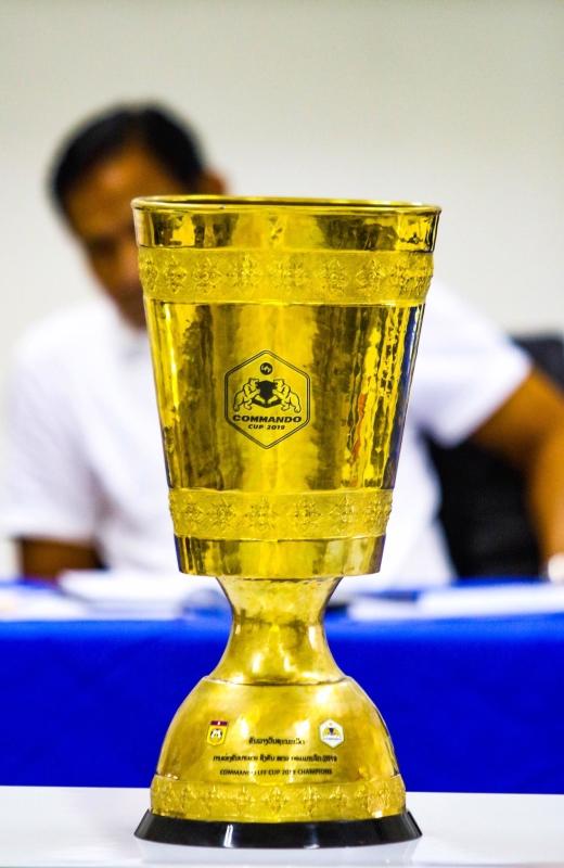 ຜົນການຈັບສະຫລາກປະກົບຄູ່ ລາຍການ lff commando cup 2020 (play off) - 117445533 292286055396219 677168037314031180 n - ຜົນການຈັບສະຫລາກປະກົບຄູ່ ລາຍການ LFF COMMANDO CUP 2020 (Play off)