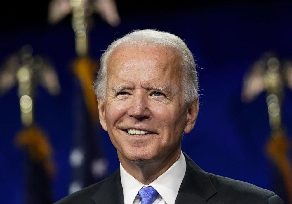 ປະທານາທິບໍດີໄຟແຮງ, ພຽງສອງອາທິດທຳອິດ ຮັບຕຳແໜ່ງລົງນາມຄຳສັ່ງໄປແລ້ວ 28 ສະບັບ. - Election 2020 DNC Biden 1598958615 - ປະທານາທິບໍດີໄຟແຮງ, ພຽງສອງອາທິດທຳອິດ ຮັບຕຳແໜ່ງລົງນາມຄຳສັ່ງໄປແລ້ວ 28 ສະບັບ.