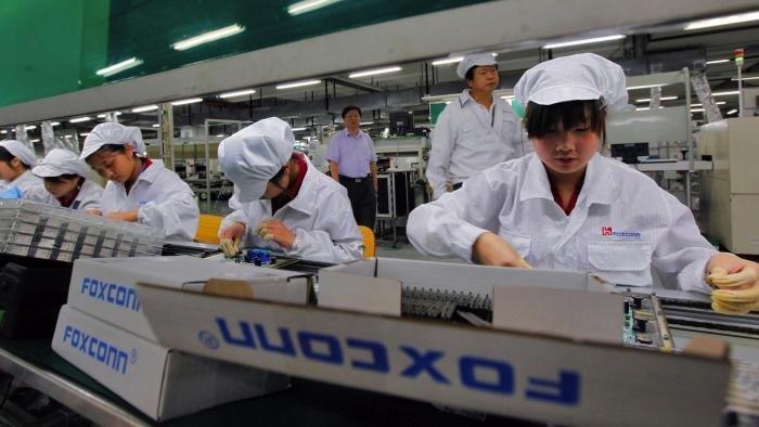 Foxconn ກຽມຍ້າຍຖານການຜະລິດ iPad ແລະ MacBook ຈາກຈີນມາຫວຽດນາມ - apple tem novo plano para diminuir custos de producao do macbook - Foxconn ກຽມຍ້າຍຖານການຜະລິດ iPad ແລະ MacBook ຈາກຈີນມາຫວຽດນາມ