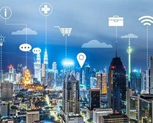 ປທສ ມີບົດບາດສຳຄັນຕໍ່ການຫັນເປັນທັນສະໄໝ - smart cities featured session image 770x616 300x240 - ປທສ ມີບົດບາດສຳຄັນຕໍ່ການຫັນເປັນທັນສະໄໝ