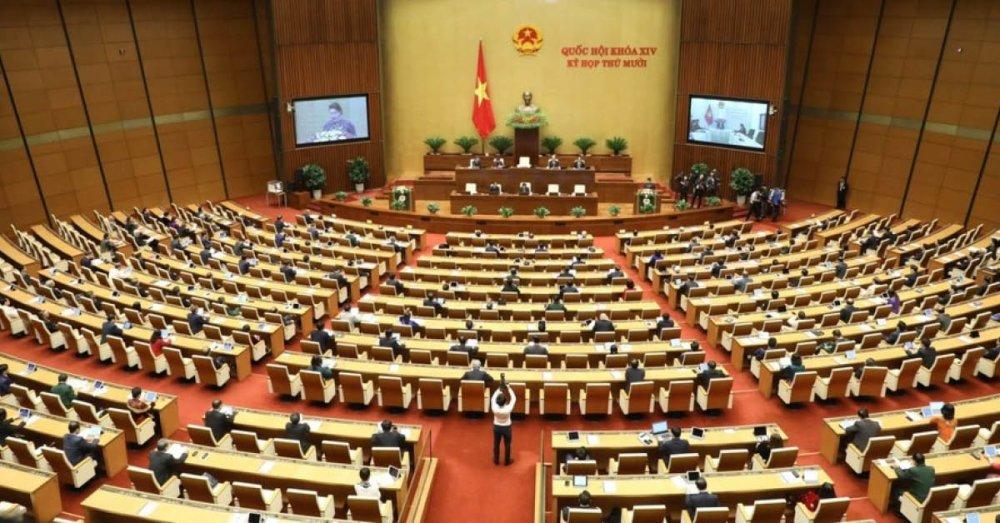ຫວຽດນາມຕັ້ງເປົ້າ GDP ປີ 2021 ເຕີບໃຫຍ່ 6% - vietnam aims to grow gdp by 6 in 2021 - ຫວຽດນາມຕັ້ງເປົ້າ GDP ປີ 2021 ເຕີບໃຫຍ່ 6%
