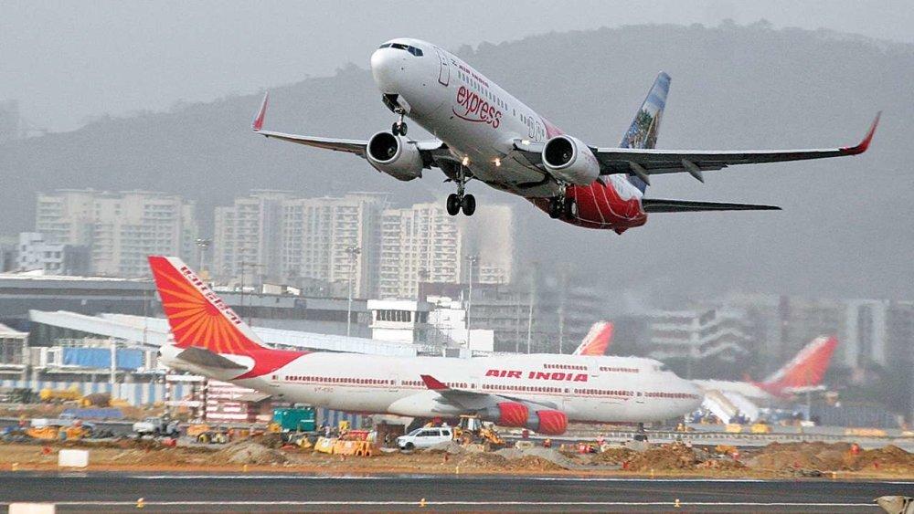 ພະນັກງານ Air India ຂໍຊື້ສາຍການບິນມາບໍລິຫານເອງ - 800898 air india 03 dna - ພະນັກງານ Air India ຂໍຊື້ສາຍການບິນມາບໍລິຫານເອງ