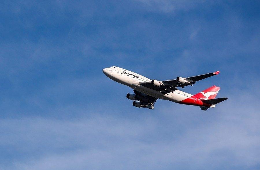 ໂບອິ້ງ ທົດລອງໃຊ້ຄວາມຮ້ອນຂ້າເຊື້ອໂຄວິດ ພົບໄດ້ປະສິດທິພາບເຖິງ 99,99% - AUSTRALIA SYDNEY QANTAS LAST BOEING 747  01 - ໂບອິ້ງ ທົດລອງໃຊ້ຄວາມຮ້ອນຂ້າເຊື້ອໂຄວິດ ພົບໄດ້ປະສິດທິພາບເຖິງ 99,99%