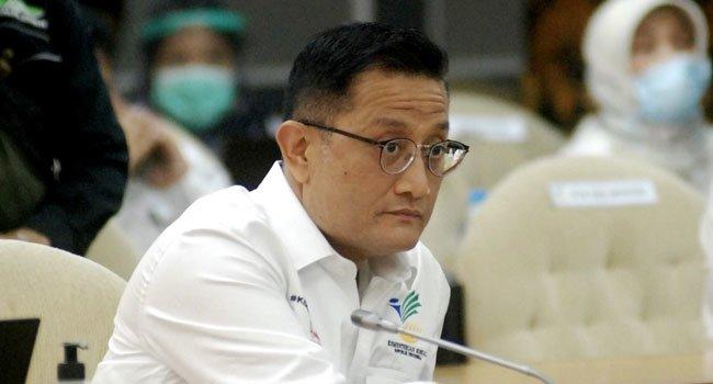 ອິນໂດເນເຊຍຈັບກຸມລັດຖະມົນຕີຮັບສິນບົນບໍລິສັດເອກະຊົນ ຈັດຫາເຄື່ອງຊ່ວຍເຫລືອຜູ້ປະສົບໄພໂຄວິດ-19 - Indonesian Minister - ອິນໂດເນເຊຍຈັບກຸມລັດຖະມົນຕີຮັບສິນບົນບໍລິສັດເອກະຊົນ ຈັດຫາເຄື່ອງຊ່ວຍເຫລືອຜູ້ປະສົບໄພໂຄວິດ-19