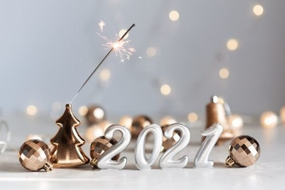 ສະບາຍດີປີໃໝ່ 2021 - NY1 - ສະບາຍດີປີໃໝ່ 2021