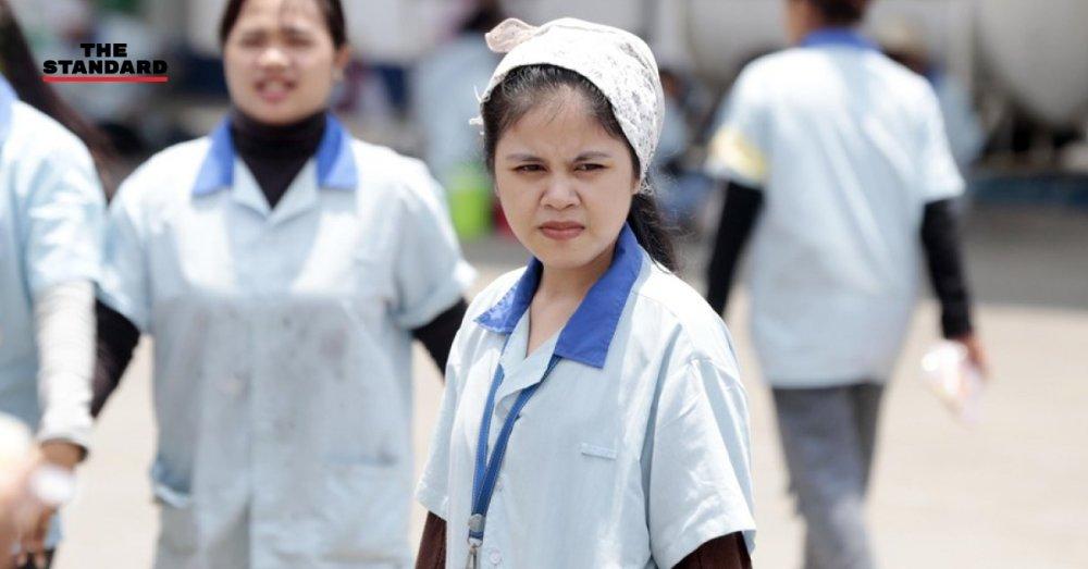 ກຳປູເຈຍໂຈະສົ່ງແຮງງານໄປໄທ ຍ້ອນພົບຜູ້ຕິດເຊື້ອໂຄວິດ-19 ໃນສະມຸດສາຄອນ - UPDATE cambodia not sending labor into thailand - ກຳປູເຈຍໂຈະສົ່ງແຮງງານໄປໄທ ຍ້ອນພົບຜູ້ຕິດເຊື້ອໂຄວິດ-19 ໃນສະມຸດສາຄອນ