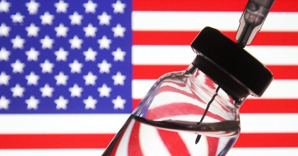 - UPDATE united states fda voted accept pfizer vaccine - ອຢ ອາເມລິກາ ຮັບຮອງການນຳໃຊ້ວັກຊີນຕ້ານໂຄວິດ-19 ຈາກ Pfizer ເປັນກໍລະນີສຸກເສີນແລ້ວ