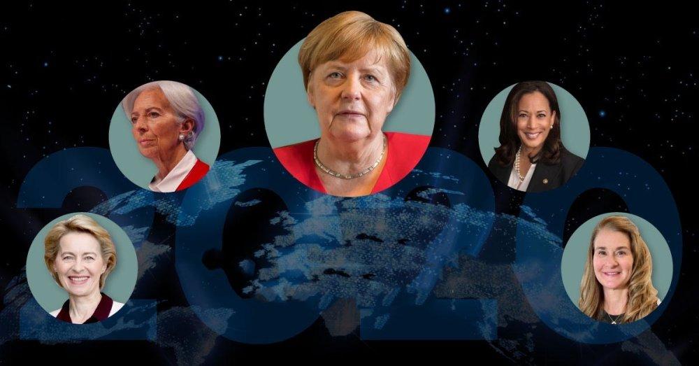 - the most influential woman 2020 by forbes magazine - ແມ່ຍິງທີ່ມີອິດທິພົນທີ່ສຸດໃນໂລກປີ 2020 ໂດຍວາລະສານ Forbes