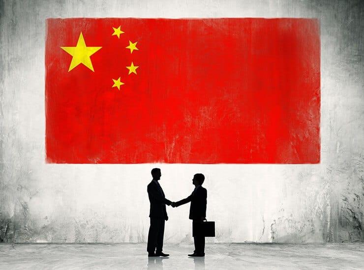 ຈີນໄດ້ຮັບການລົງທຶນຈາກ FDI ຫຼາຍເປັນປະຫວັດການ - Chinese investment - ຈີນໄດ້ຮັບການລົງທຶນຈາກ FDI ຫຼາຍເປັນປະຫວັດການ