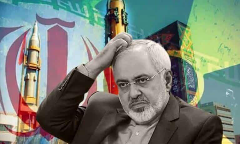 ອີຣານ ວາງເງື່ອນໄຂເຈລະຈາ ນິວເຄຣຍ - Iran zarif strategy of nuclear program 20012021 768x461 1 - ອີຣານ ວາງເງື່ອນໄຂເຈລະຈາ ນິວເຄຣຍ