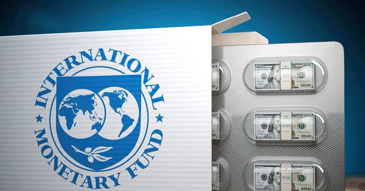 - WEALTH UPDATE imf increase economy expectation - IMF ປັບເພີ່ມຄາດການເສດຖະກິດໂລກປີນີ້ເຕີບໃຫຍ່ 5,5%