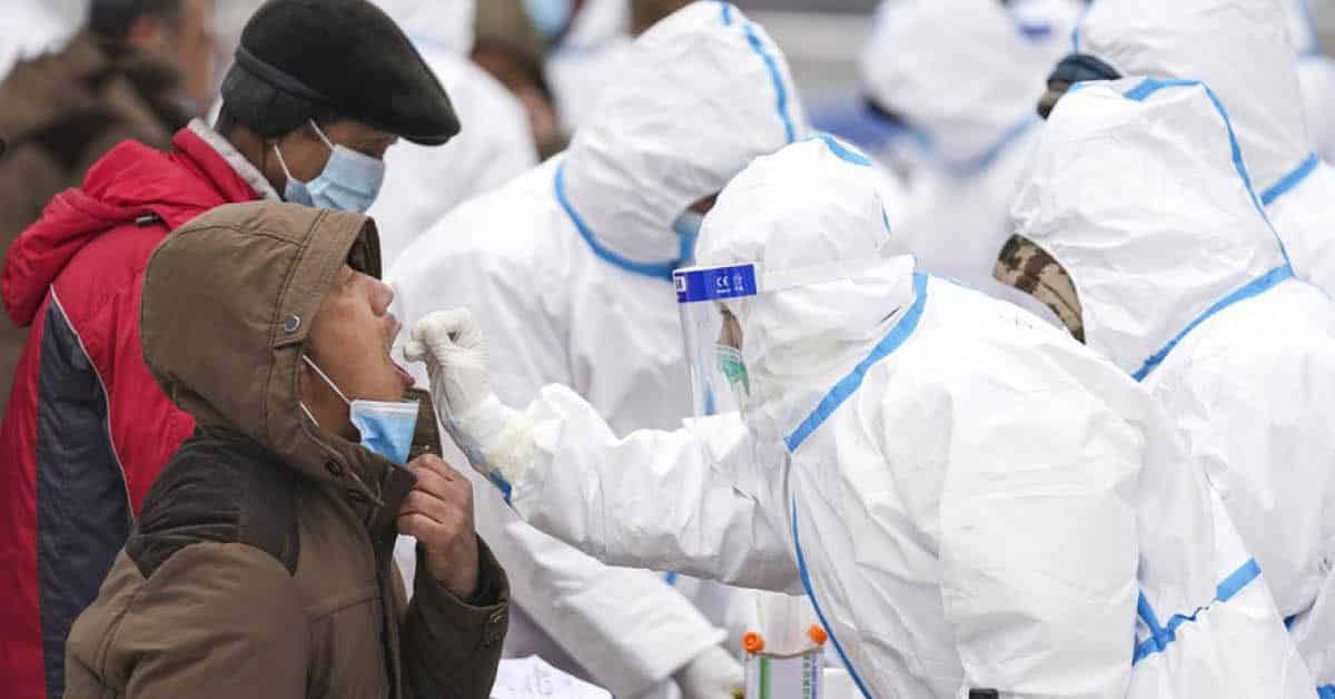 ອົງການອະນາໄມໂລກ ເລີ່ມແຈກຢາຍວັກຊີນລາຄາຖືກໃຫ້ກັບ ບັນດາປະເທດມີລາຍຮັບຕໍ່າ - who expected 100 million covid 19 cases end of january - ອົງການອະນາໄມໂລກ ເລີ່ມແຈກຢາຍວັກຊີນລາຄາຖືກໃຫ້ກັບ ບັນດາປະເທດມີລາຍຮັບຕໍ່າ