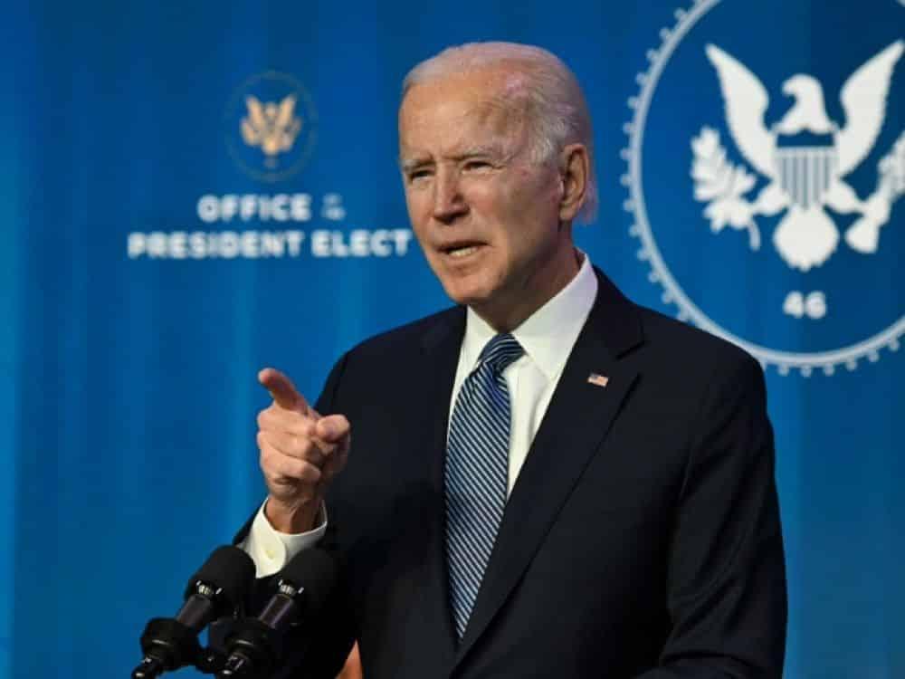 """ລັດຖະບານ ໄບເດັນ ຢຶນຢັນ ສປປ ເກົາຫລີ """"ສຳຄັນຫລາຍ """" - Joe Bidens United States science is back - ລັດຖະບານ ໄບເດັນ ຢຶນຢັນ ສປປ ເກົາຫລີ """"ສຳຄັນຫລາຍ """""""
