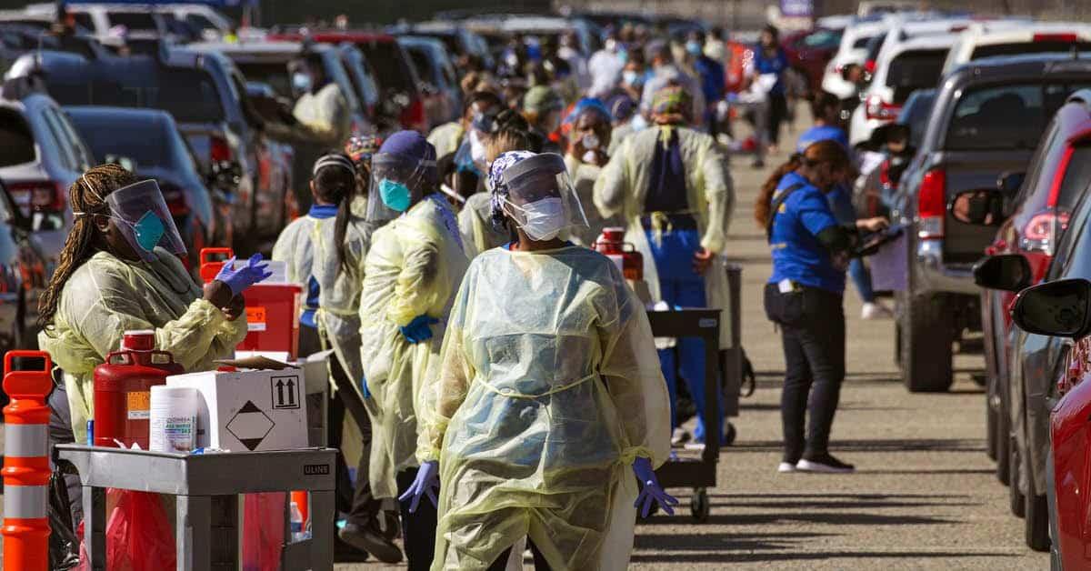 ພົນລະເມືອງທົ່ວໂລກຮູ້ສຶກໝັ້ນໃຈ ໃນວັກຊີນຕ້ານໂຄວິດ-19 ເພີ່ມຂຶ້ນ - UPDATE global citizens feel more confident covid 19 vaccine - ພົນລະເມືອງທົ່ວໂລກຮູ້ສຶກໝັ້ນໃຈ ໃນວັກຊີນຕ້ານໂຄວິດ-19 ເພີ່ມຂຶ້ນ