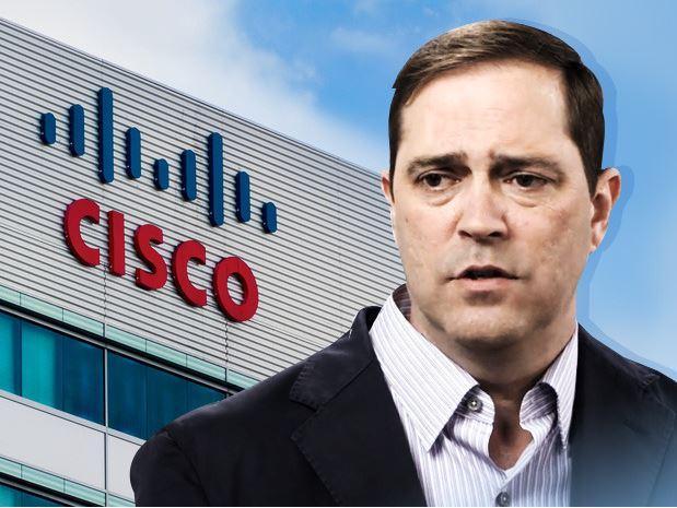 ceo cisco ກ່າວວ່າ ພະນັກງານເລີ່ມເບື່ອໜ່າຍການເຮັດວຽກຢູ່ກັບເຮືອນແລ້ວ - chuck 1 - CEO Cisco ກ່າວວ່າ ພະນັກງານເລີ່ມເບື່ອໜ່າຍການເຮັດວຽກຢູ່ກັບເຮືອນແລ້ວ
