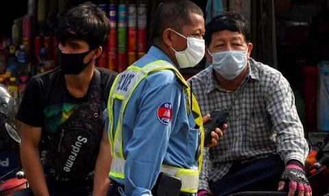ກຳປູເຈຍຜ່ານຮ່າງກົດໝາຍວ່າດ້ວຍການຕ້ານໂຄວິດ-19 ດ້ວຍມາດຕະການທີ່ເຂັ້ມງວດ home - fashion - 202003asia cambodia coronavirus 0 480x286 - Home – Fashion