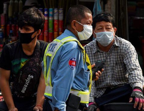 ກຳປູເຈຍຜ່ານຮ່າງກົດໝາຍວ່າດ້ວຍການຕ້ານໂຄວິດ-19 ດ້ວຍມາດຕະການທີ່ເຂັ້ມງວດ ຂ່າວລາວ - 202003asia cambodia coronavirus 0 480x368 - Home – Curated