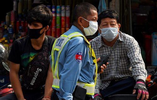 ກຳປູເຈຍຜ່ານຮ່າງກົດໝາຍວ່າດ້ວຍການຕ້ານໂຄວິດ-19 ດ້ວຍມາດຕະການທີ່ເຂັ້ມງວດ ຂ່າວຕ່າງປະເທດ ຫນັງສືພິມ ລາວພັດທະນາ ຂ່າວລາວ ຂ່າວສານ - 202003asia cambodia coronavirus 0 500x320 - ຂ່າວຕ່າງປະເທດ