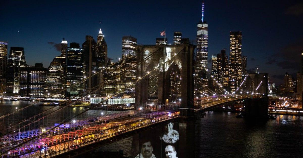 ຜູ້ພິພາກສາອາເມລິກາ ສັ່ງລັດນິວຢອກ ສັກວັກຊີນປ້ອງກັນໂຄວິດ-19 ໃຫ້ນັກໂທດທຸກຄົນທັນທີ - u s judge new york vaccinate all prisoners immediately - ຜູ້ພິພາກສາອາເມລິກາ ສັ່ງລັດນິວຢອກ ສັກວັກຊີນປ້ອງກັນໂຄວິດ-19 ໃຫ້ນັກໂທດທຸກຄົນທັນທີ