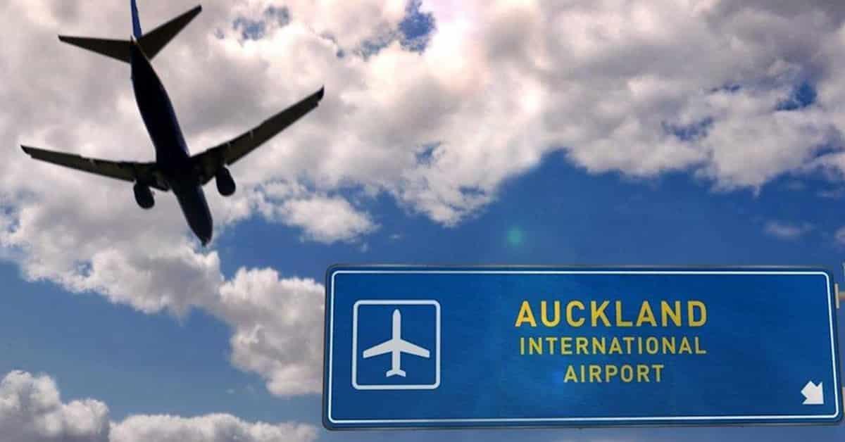ນິວຊີແລນພົບຜູ້ຕິດເຊື້ອໂຄວິດໃໝ່ ຫລັງເປີດ Travel Bubble - New Zealand Travel Bubble - ນິວຊີແລນພົບຜູ້ຕິດເຊື້ອໂຄວິດໃໝ່ ຫລັງເປີດ Travel Bubble