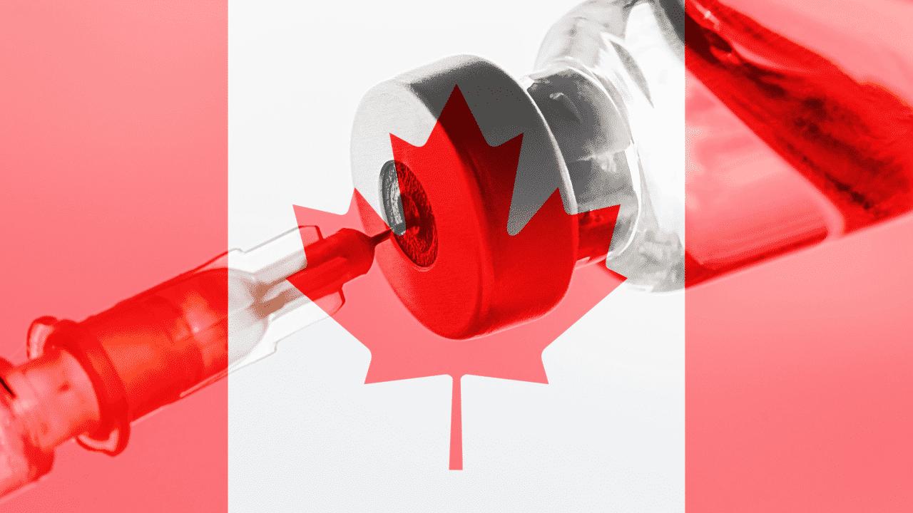 - 20201211 Canva Canada Vaccine - ການາດາປະເທດທຳອິດໃນໂລກ ອະນຸມັດໃຫ້ສັກໄຟເຊີໃນເດັກອາຍຸ 12-15 ປີ