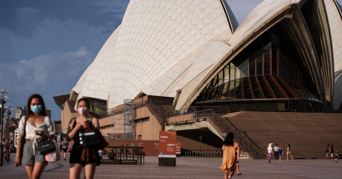 - australia prime minister repeat on close country borders until mid next year - ນາຍົກອົດສະຕຣາລີເນັ້ນ ປິດຊາຍແດນປະເທດຍາວ ຮອດກາງປີໜ້າ ກັງວົນປະຊາຊົນສ່ຽງຕິດໂຄວິດ-19