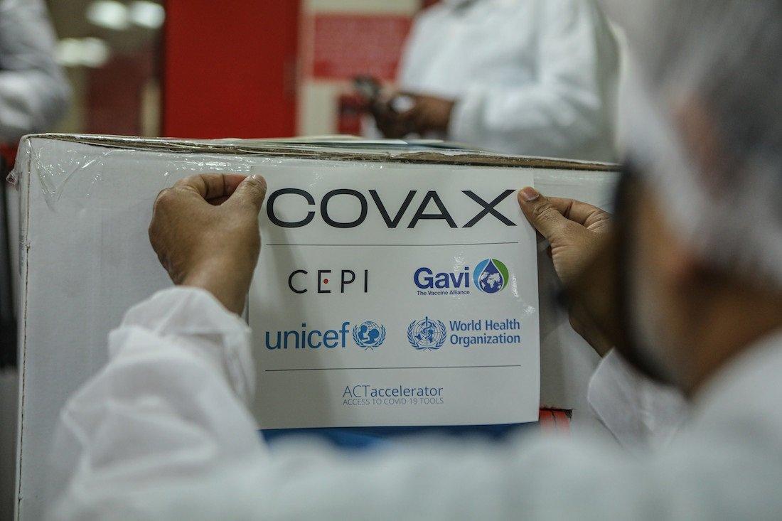 ໂຄແວັກ ມີກຳລັງແຮງເພີ່ມຕື່ມ 2,4 ຕື້ໂດລາ ເພື່ອແບ່ງປັນວັກຊີນຕ້ານໂຄວິດ-19 - COVAX COVID 19 vaccine - ໂຄແວັກ ມີກຳລັງແຮງເພີ່ມຕື່ມ 2,4 ຕື້ໂດລາ ເພື່ອແບ່ງປັນວັກຊີນຕ້ານໂຄວິດ-19