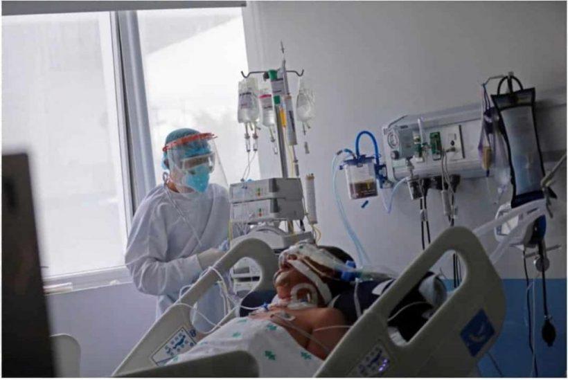 ເຈົ້າໜ້າທີ່ຕຳຫຼວດ ເປຣູ ມ້າງກຸ່ມແກ້ງເຄືອຂ່າຍ ຕອບສະໜອງຕຽງນອນ ICU ໃຫ້ກັບຜູ້ປ່ວຍໂຄວິດ-19 ດ້ວຍລາຄາ 200 ລ້ານກວ່າກີບ - What e1627100801355 - ເຈົ້າໜ້າທີ່ຕຳຫຼວດ ເປຣູ ມ້າງກຸ່ມແກ້ງເຄືອຂ່າຍ ຕອບສະໜອງຕຽງນອນ ICU ໃຫ້ກັບຜູ້ປ່ວຍໂຄວິດ-19 ດ້ວຍລາຄາ 200 ລ້ານກວ່າກີບ